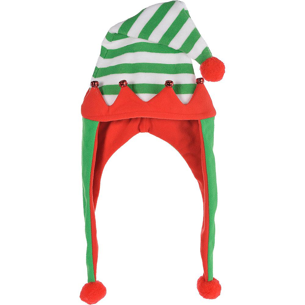 Elf Peruvian Hat Image #1