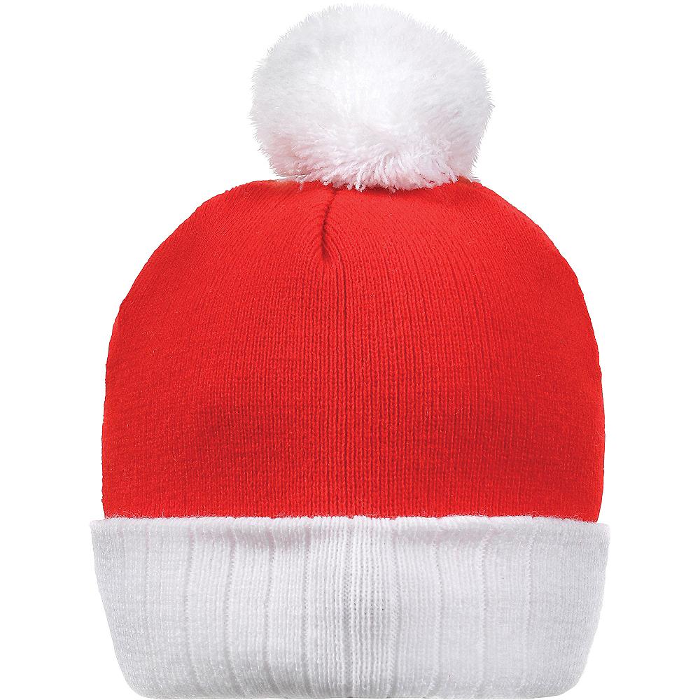 Santa Beanie Image #1