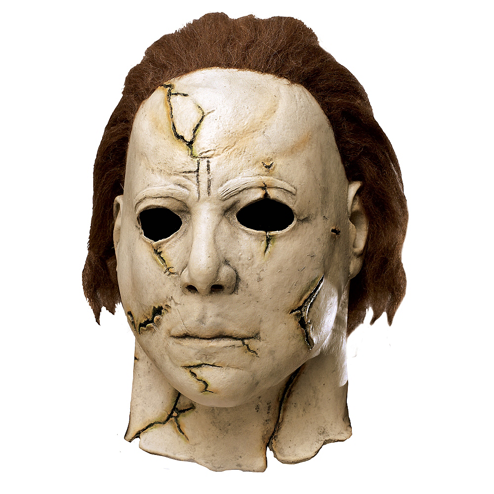 Michael Myers Mask Halloween 1.Rob Zombie Michael Myers Mask