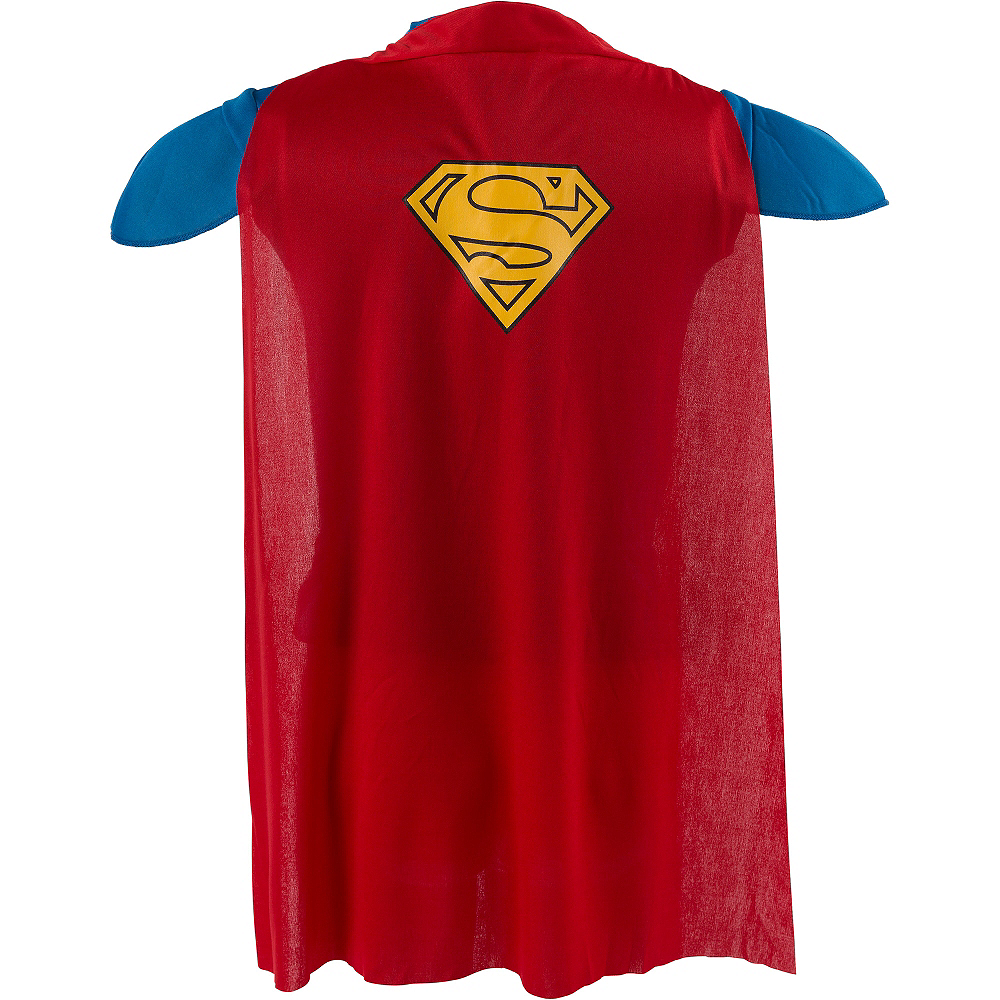Child Superman Muscle Shirt Image #2