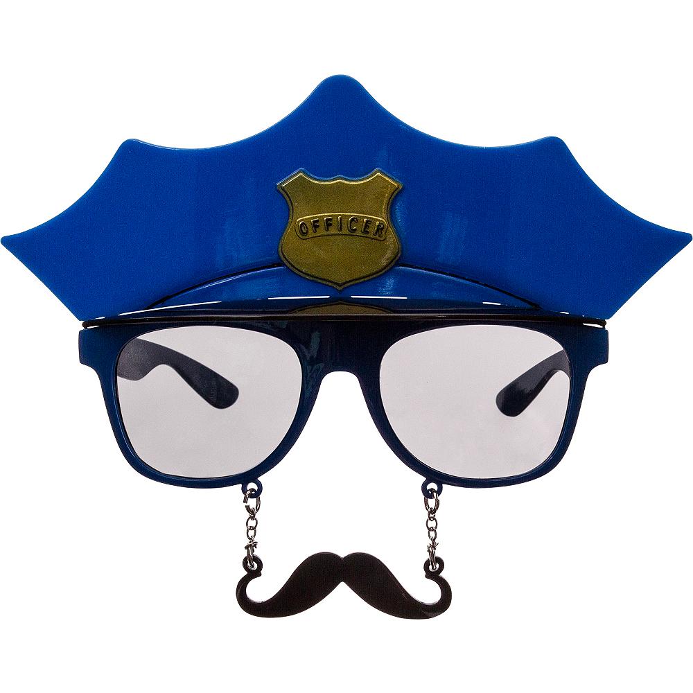 Cop Sun-Stache Image #1