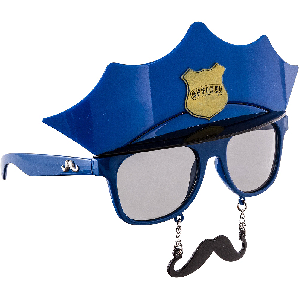 Nav Item for Cop Sun-Stache Image #2