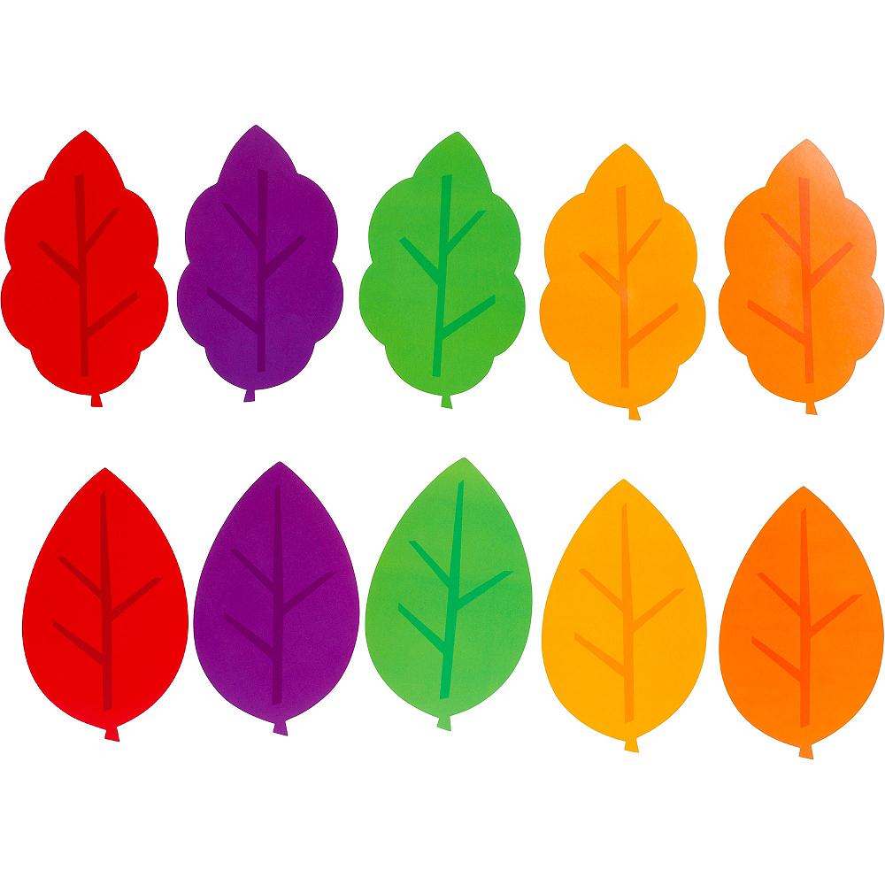 Thanksgiving Tree Activity Kit 31pc Image #3