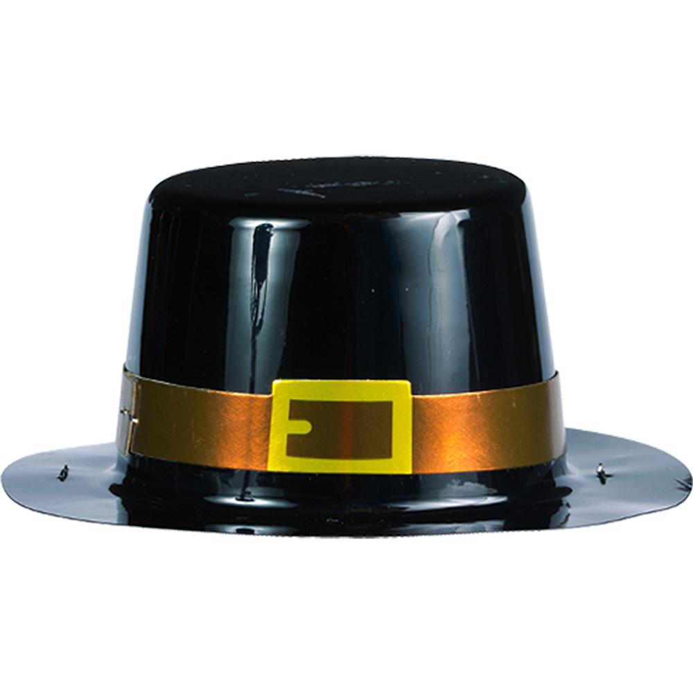 Thanksgiving Pilgrim Hat Image #1