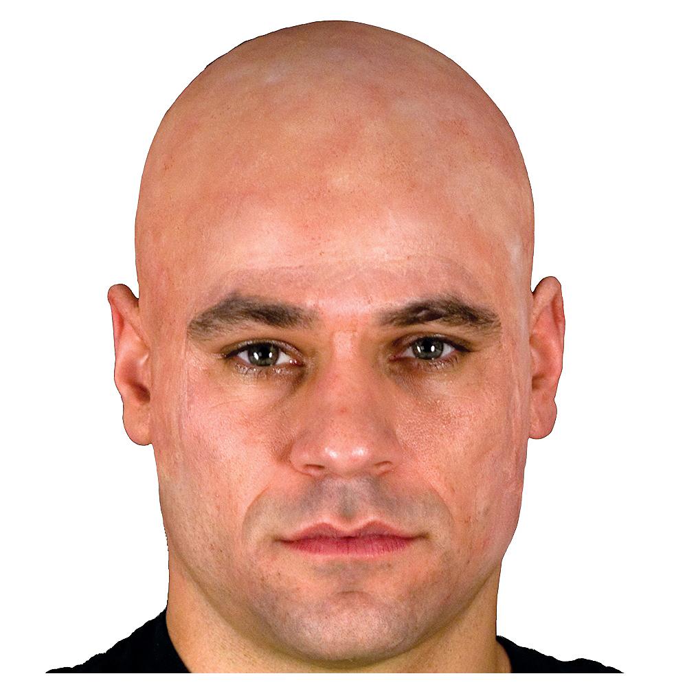 Natural Bald Cap Image #1