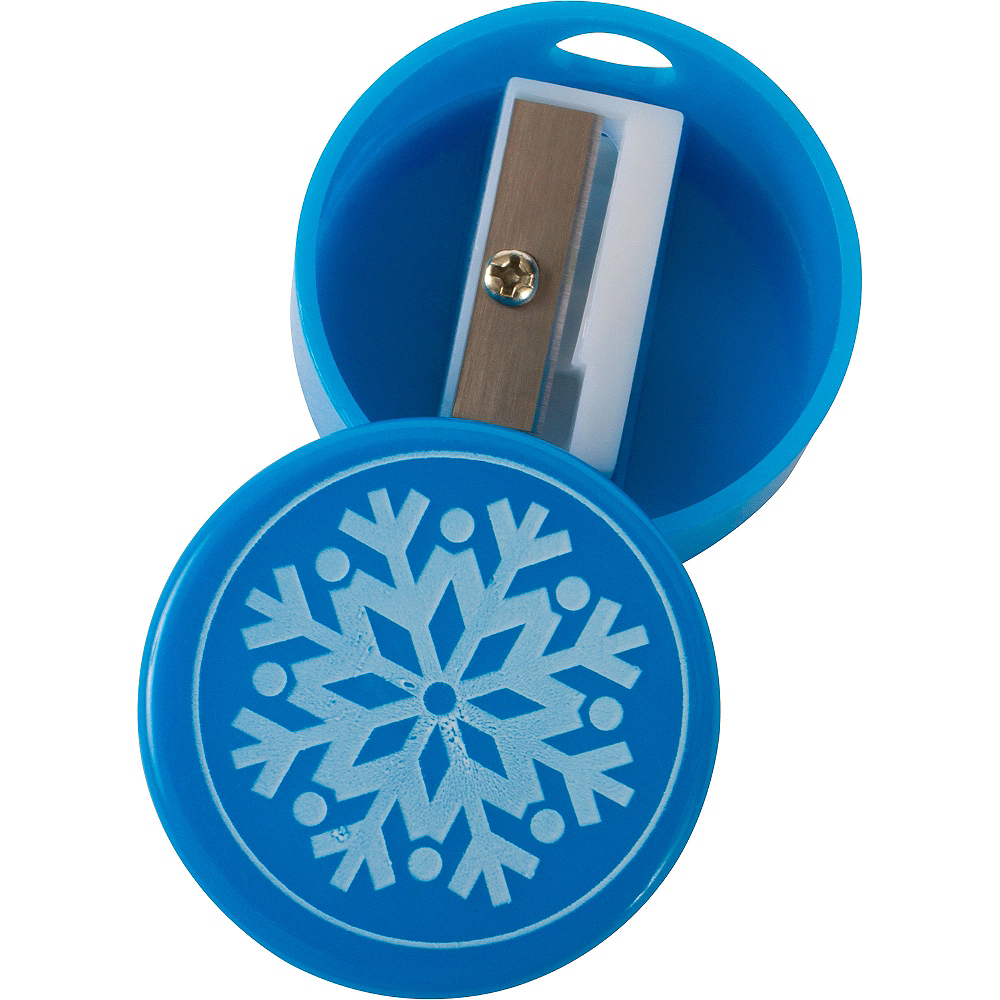 Nav Item for Christmas Pencil Sharpeners 12ct Image #3