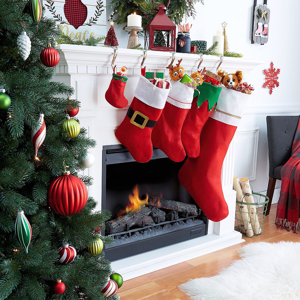 Giant Christmas Stocking Image #2