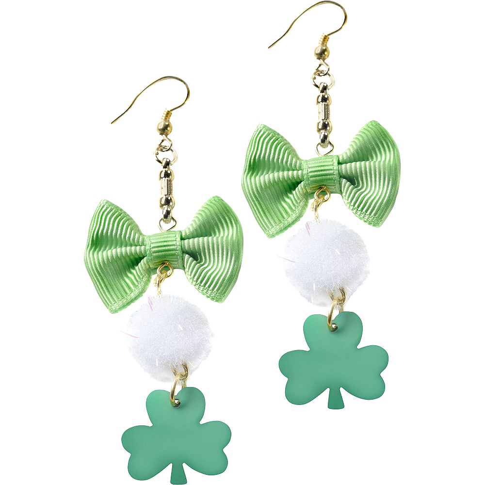 Irish Spirit Earrings Image #1