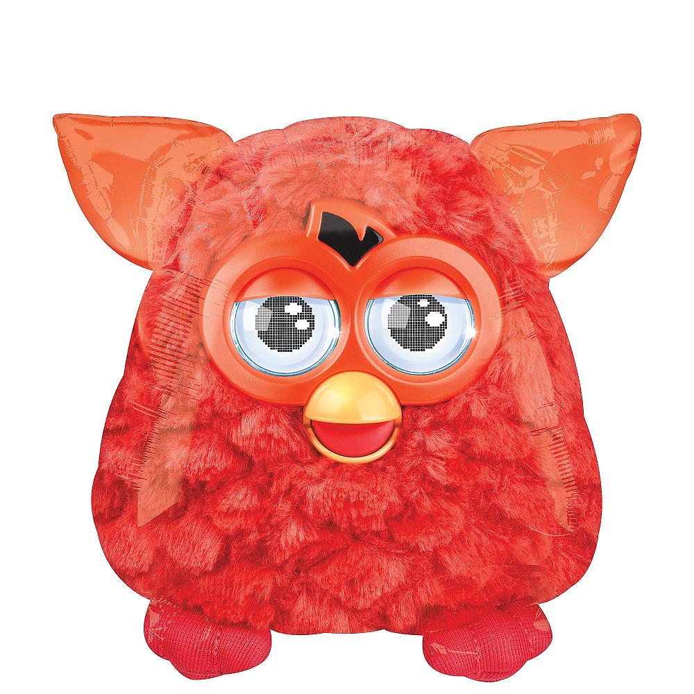 Furby Balloon Image #1