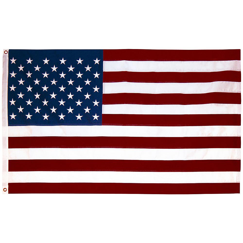 American Flag Image #1