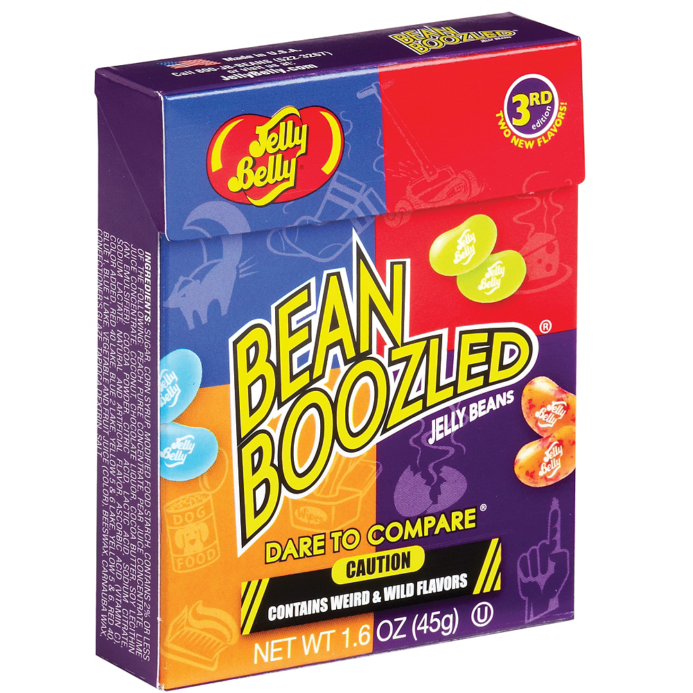 Jelly Belly BeanBoozled Jelly Beans Image #1