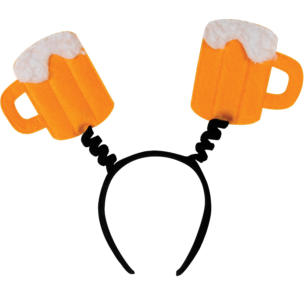 Beer Stein Head Bopper Image #1