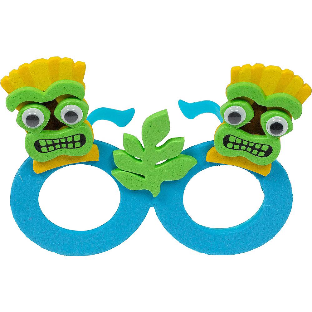 Child Tiki Glasses Image #1