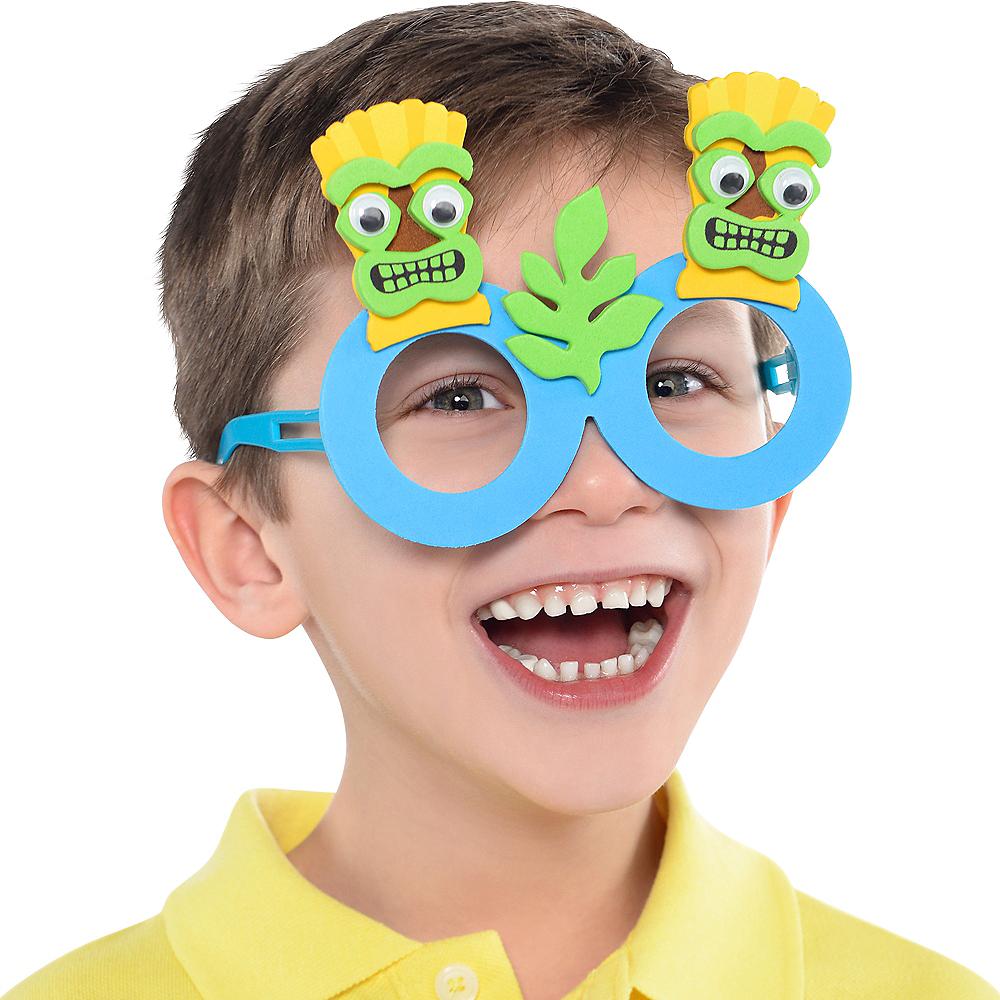 Child Tiki Glasses Image #3
