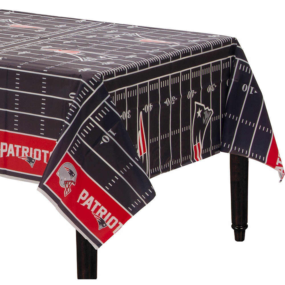New England Patriots Table Cover Image #1