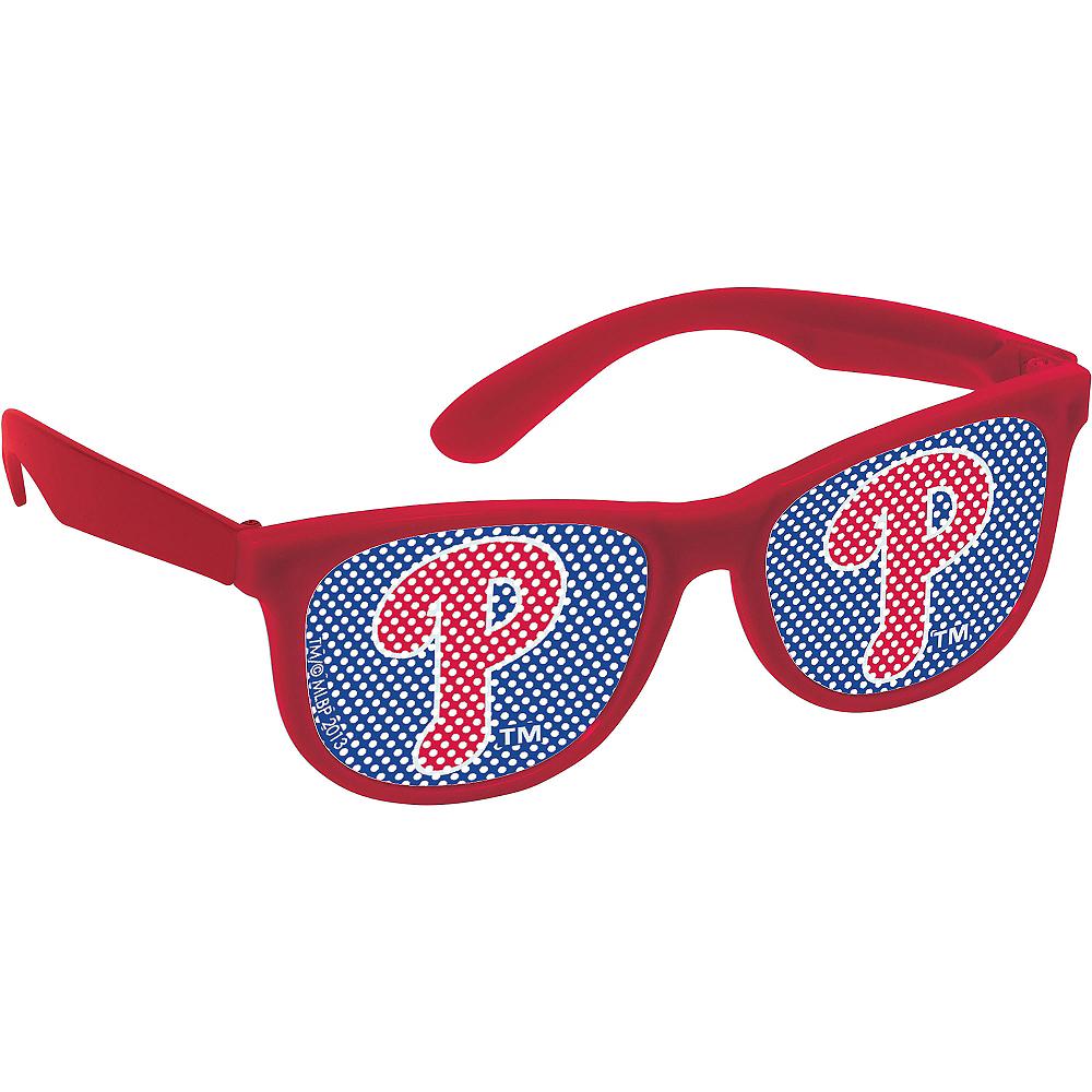 Philadelphia Phillies Printed Glasses 10ct Image #3