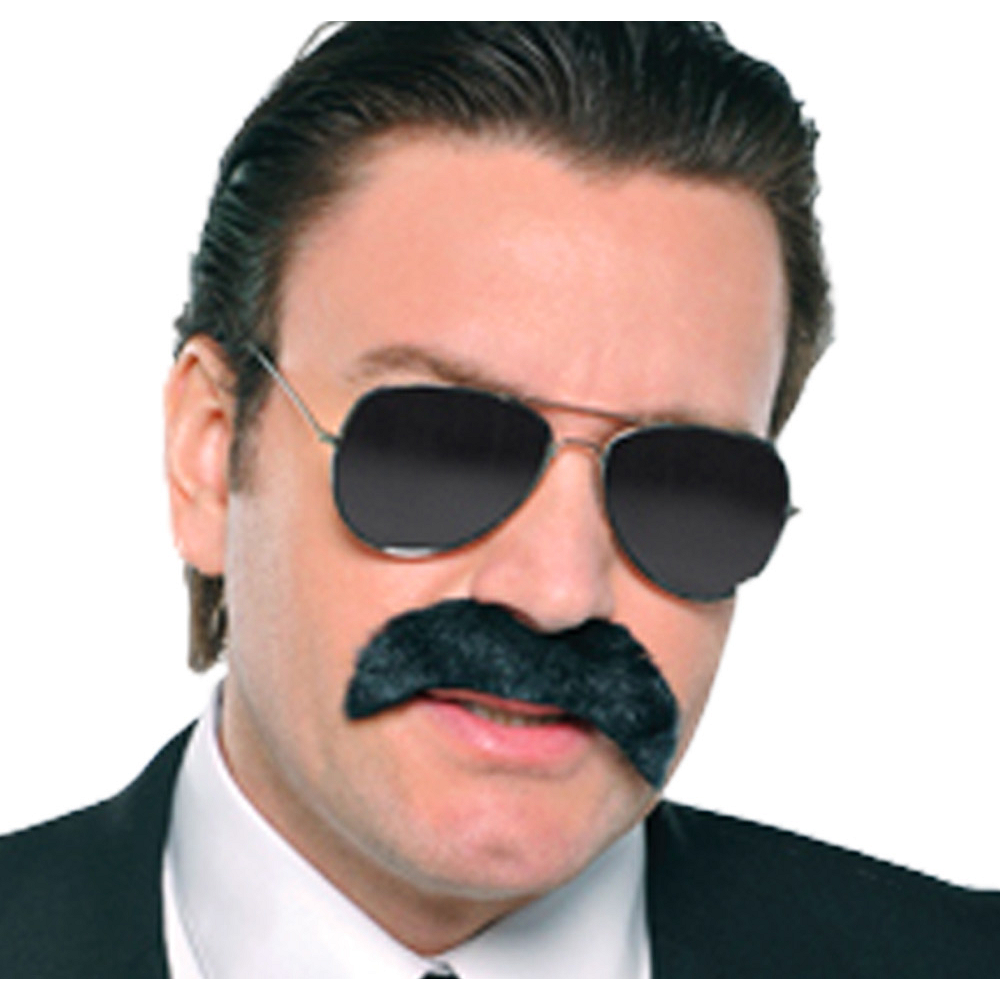 Nav Item for Gangster Moustache Image #1
