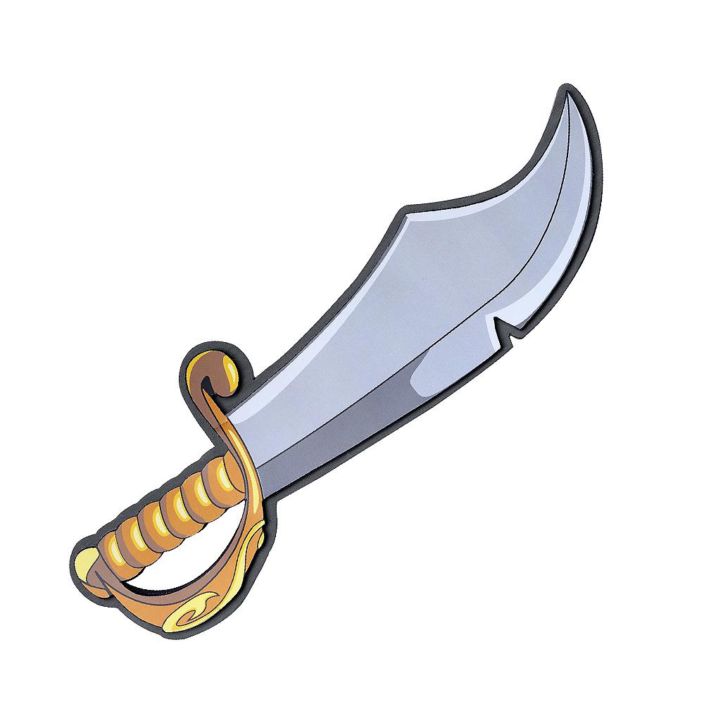 Wash Buckler Sword - Skylanders Image #1
