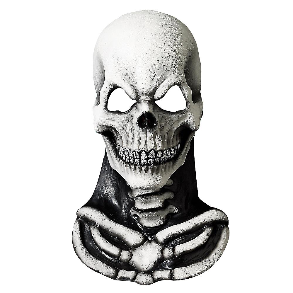 Sinister Skull Mask Image #1