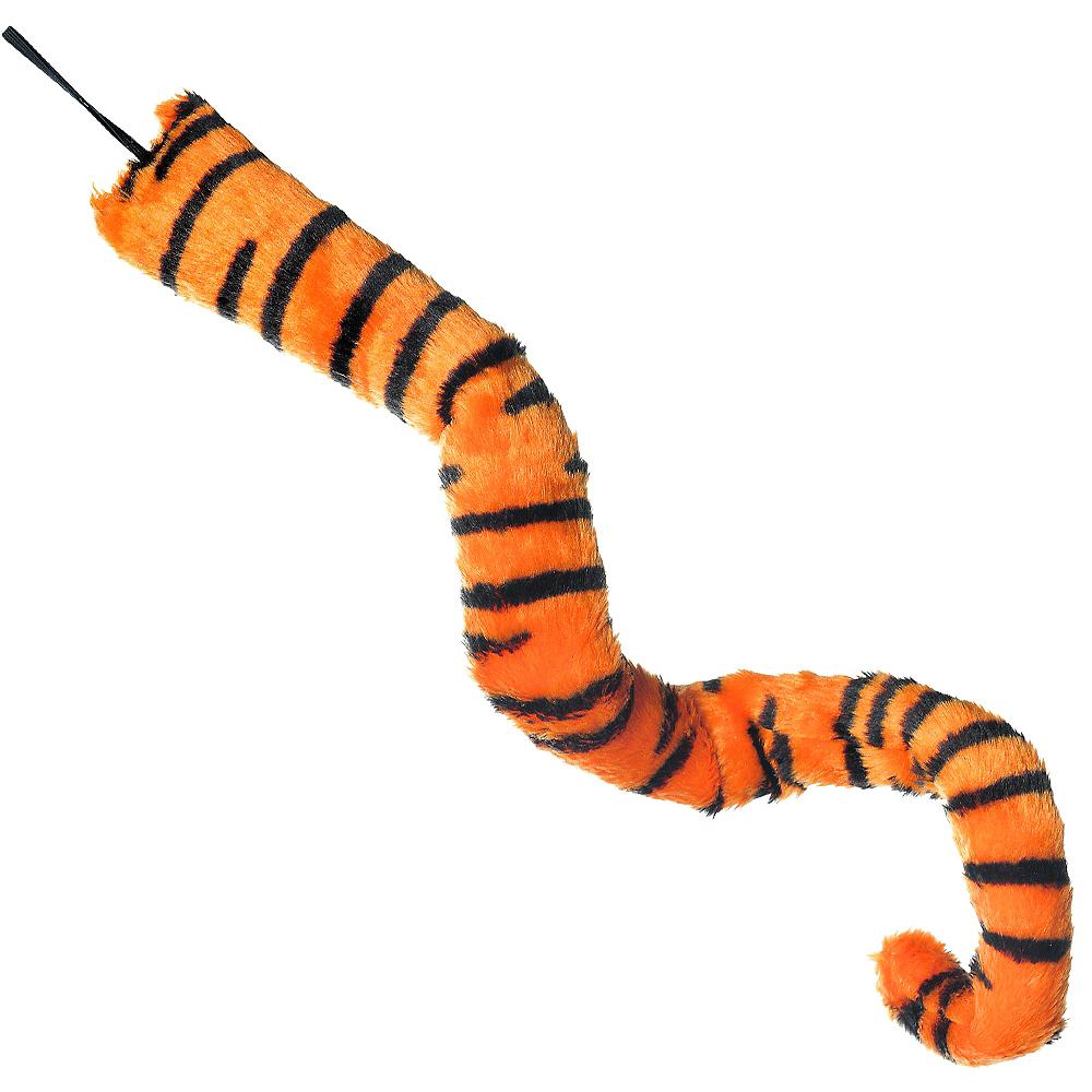 Tiger Tail Image #1