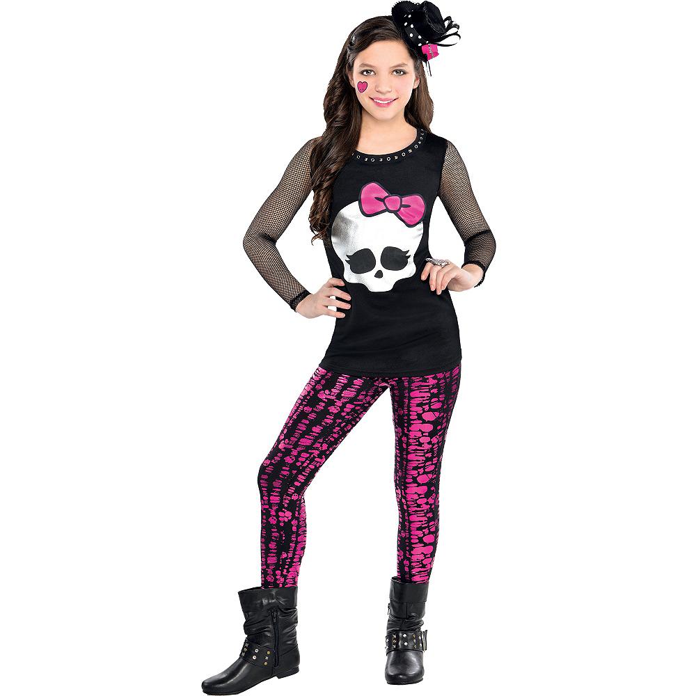 Monster High Mesh Tee Image #2