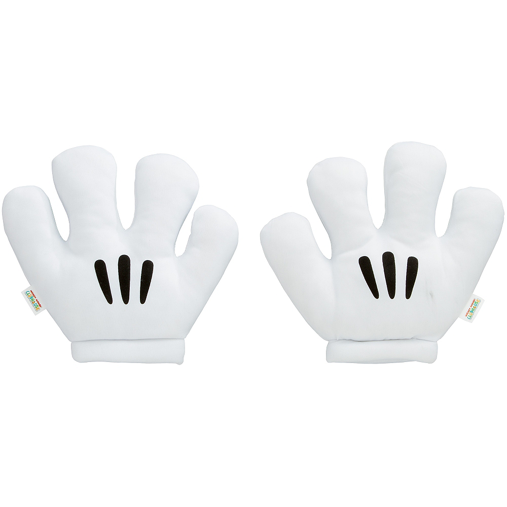5607fc1232f8 Child Mickey Mouse Gloves