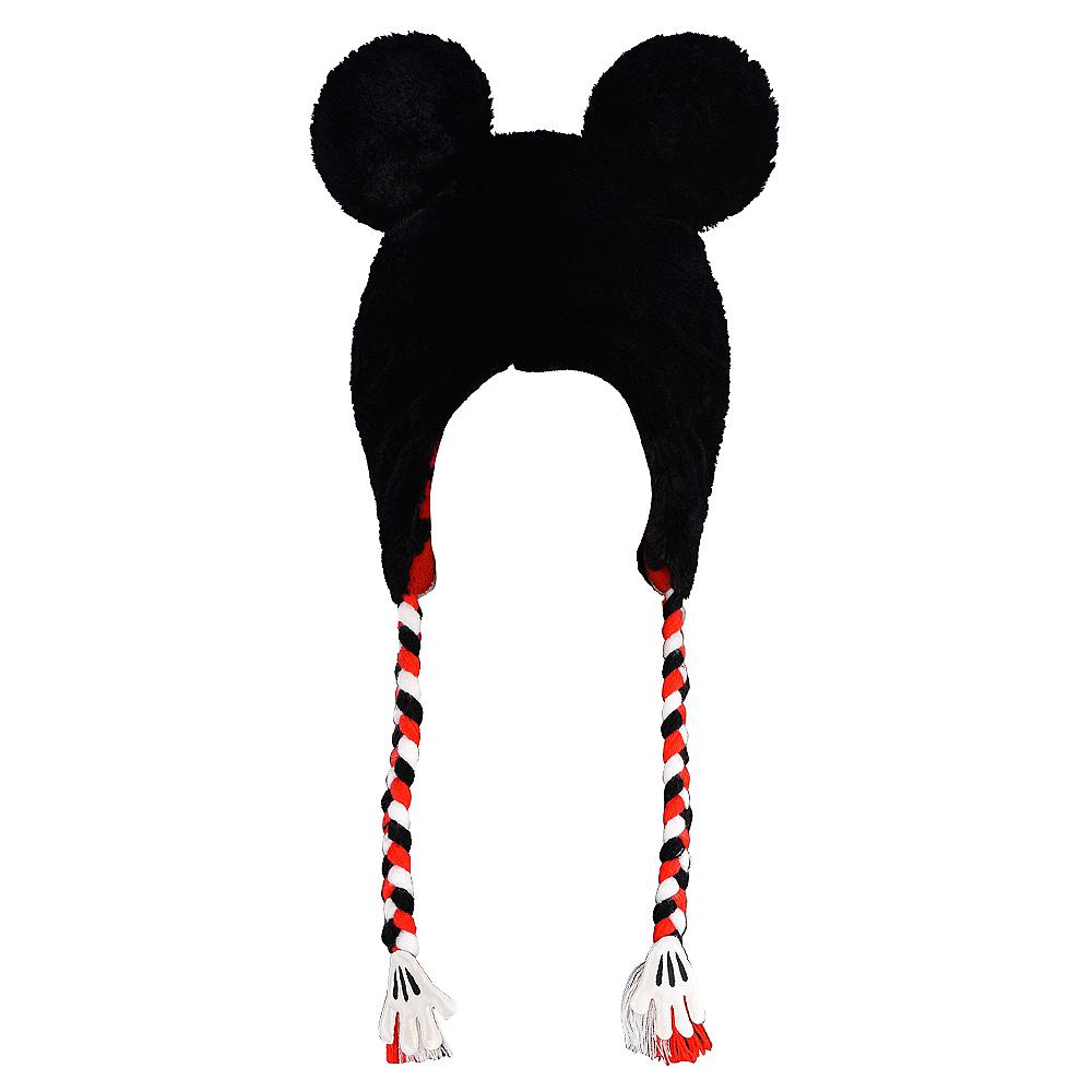 Mickey Mouse Peruvian Hat Image #1