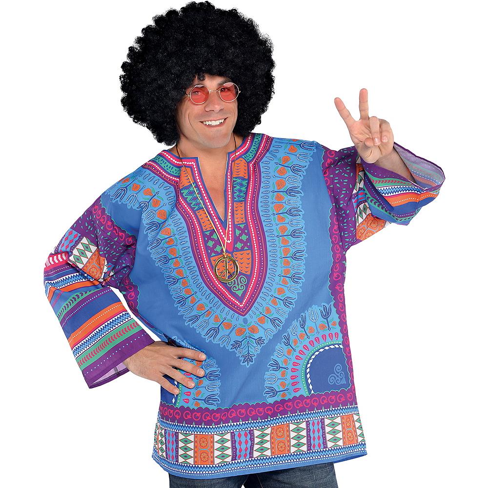 Festival Tunic Shirt Image #1