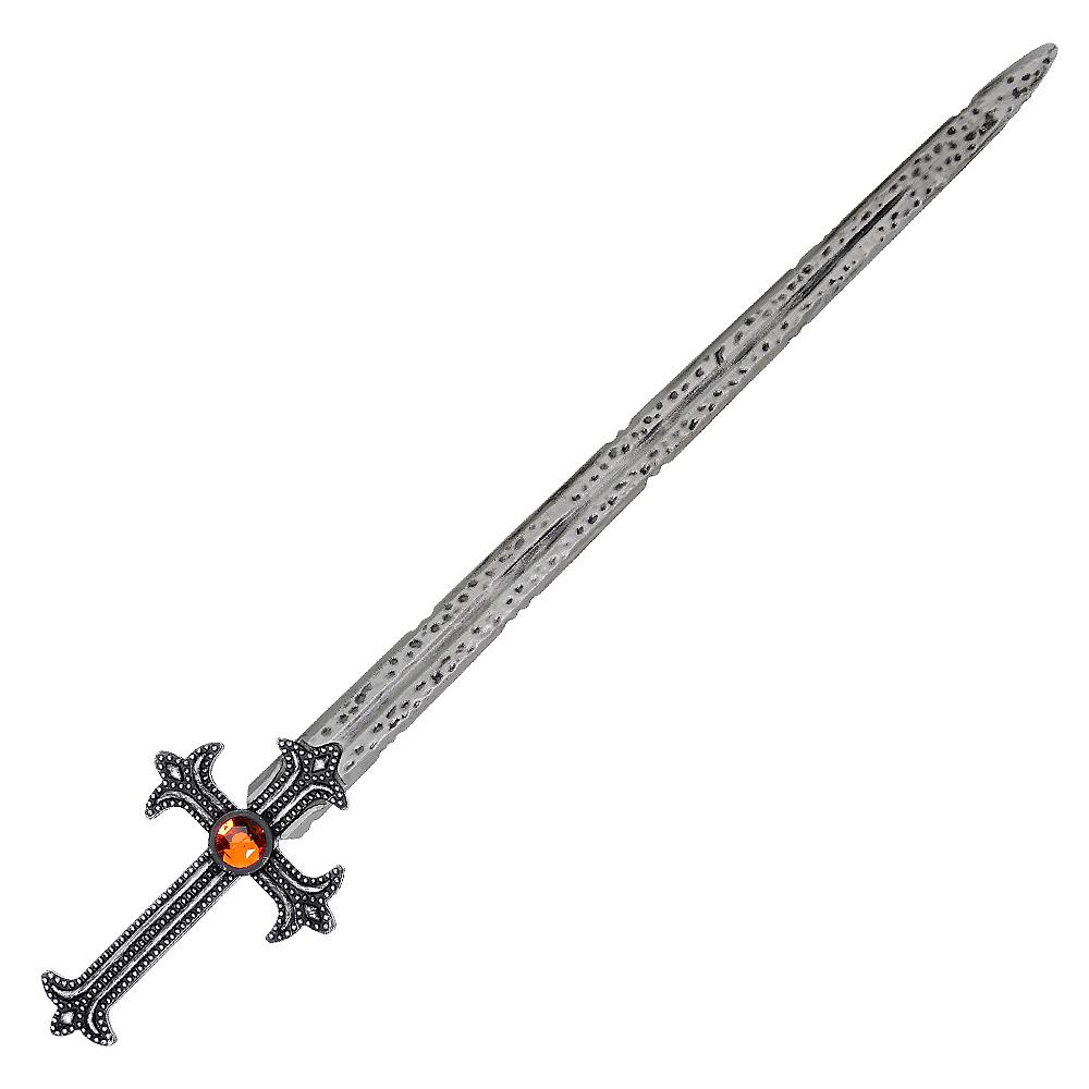 Crusader Sword Image #1