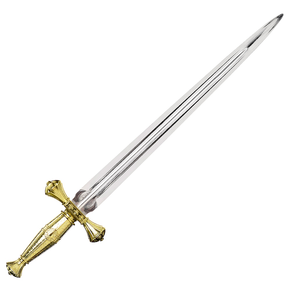 Jeweled King Sword Image #1