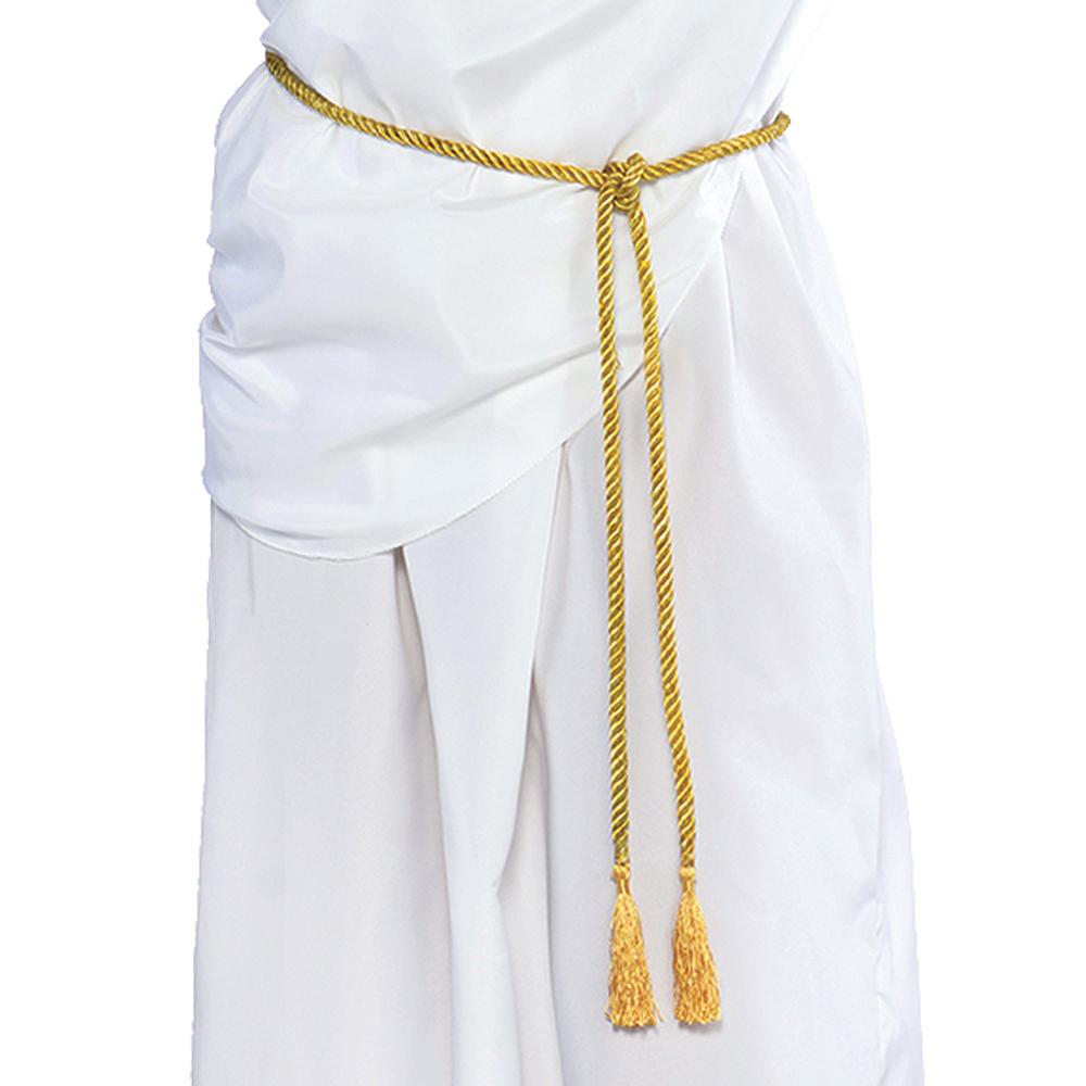 Gold Rope Belt Image #1