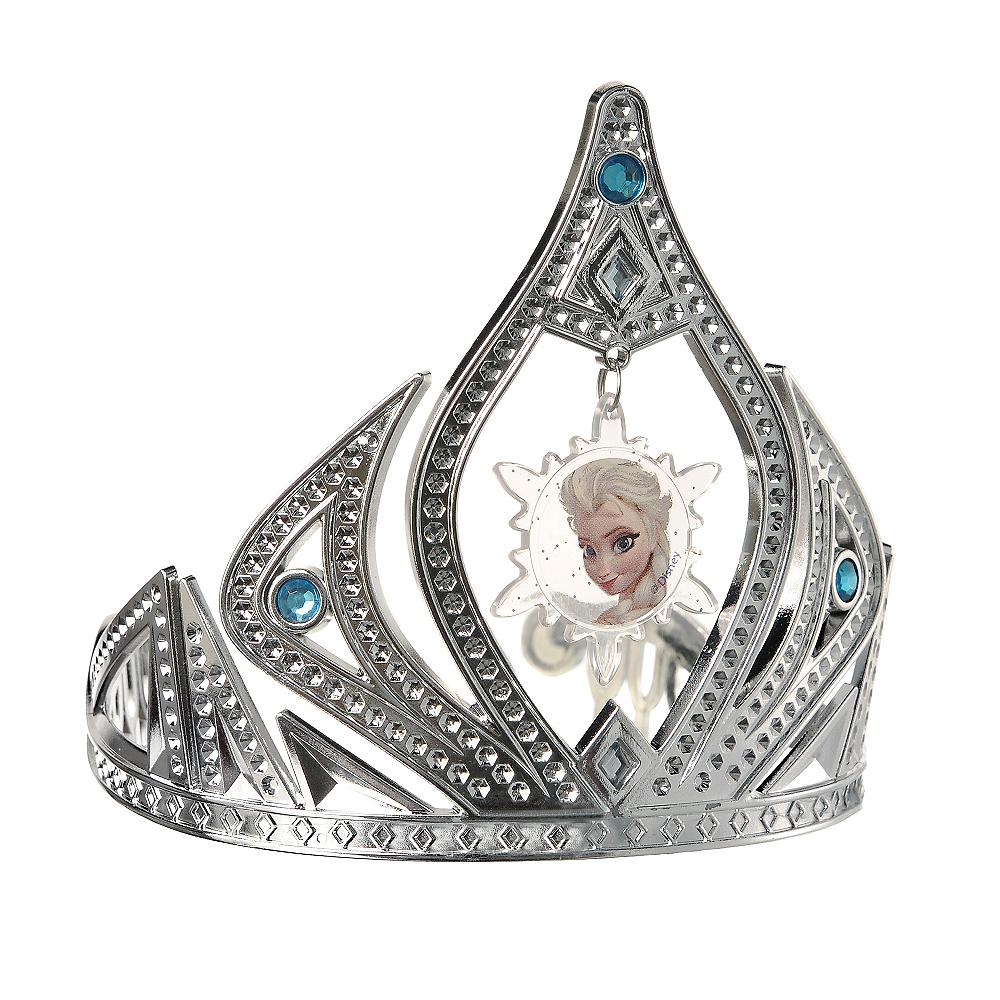 Elsa Tiara - Frozen Image #1
