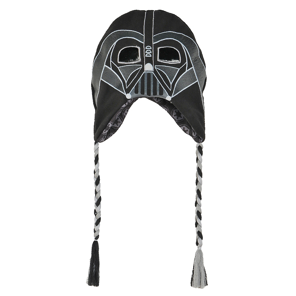 Darth Vader Peruvian Hat - Star Wars Image #1
