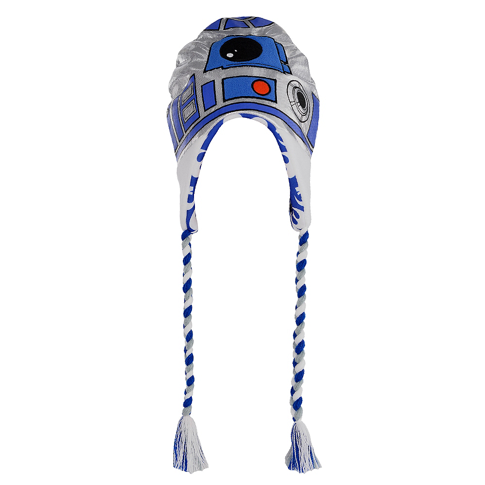 Nav Item for R2-D2 Peruvian Hat - Star Wars Image #1