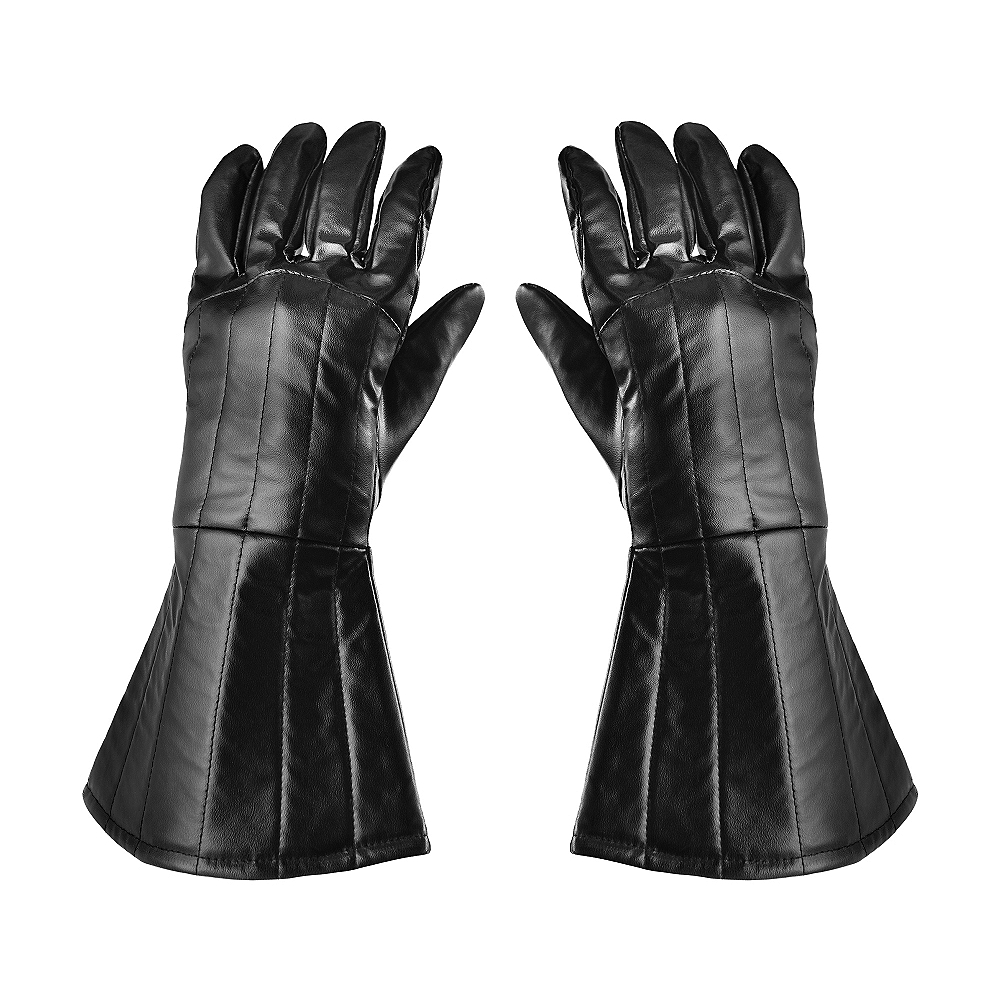 Child Darth Vader Gloves - Star Wars Image #1