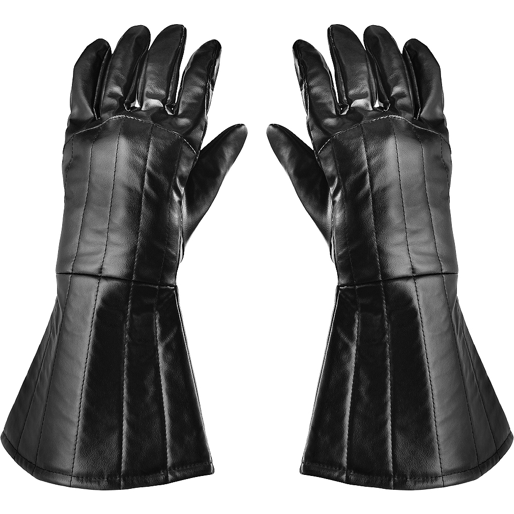 Darth Vader Gloves - Star Wars Image #1