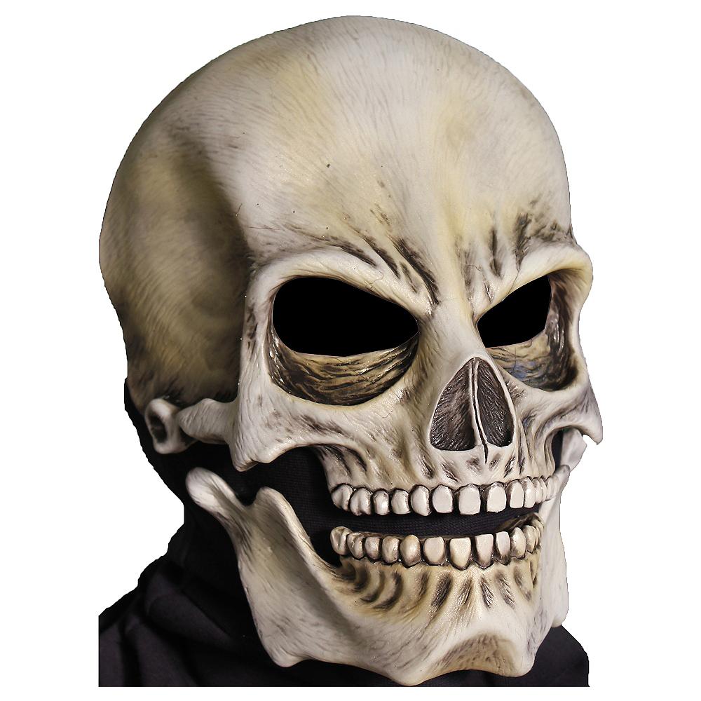 Sock Skull Mask Image #1