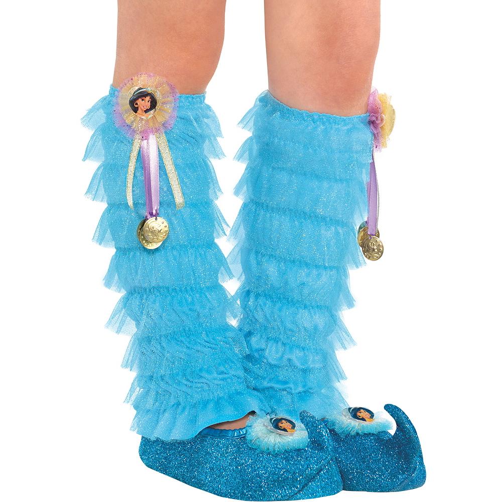 Child Jasmine Leg Warmers  Image #1