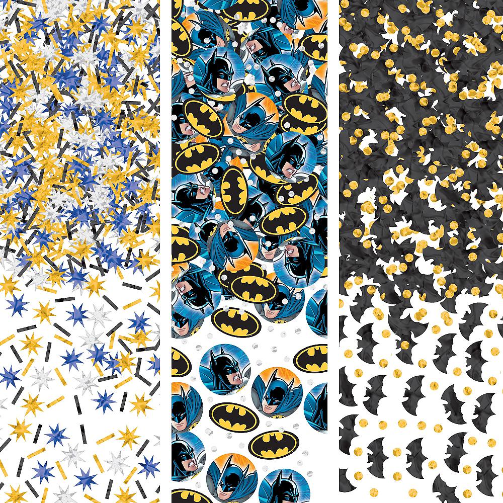 Batman Confetti 1.2oz Image #1