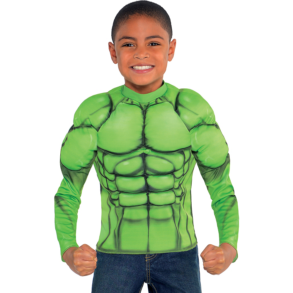 Marvel Hulk Childrens//Kids T-Shirt