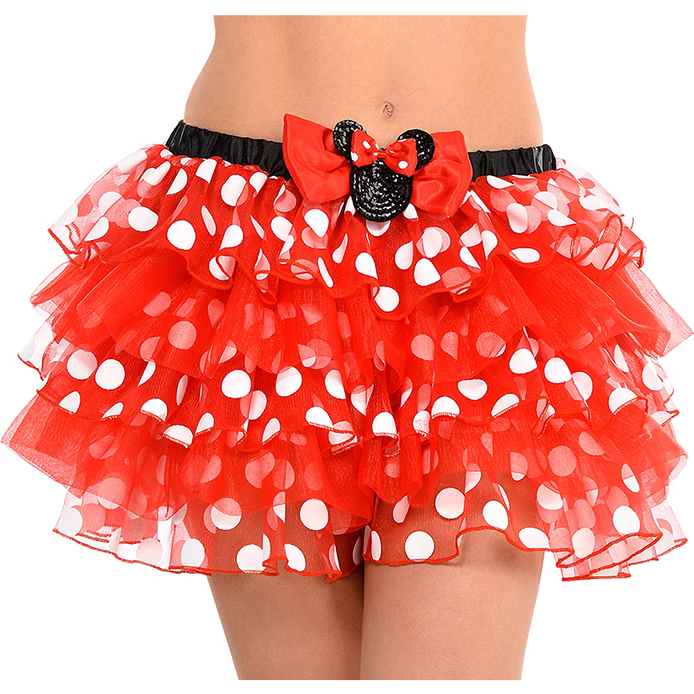 Minnie Mouse Tutu Image #1