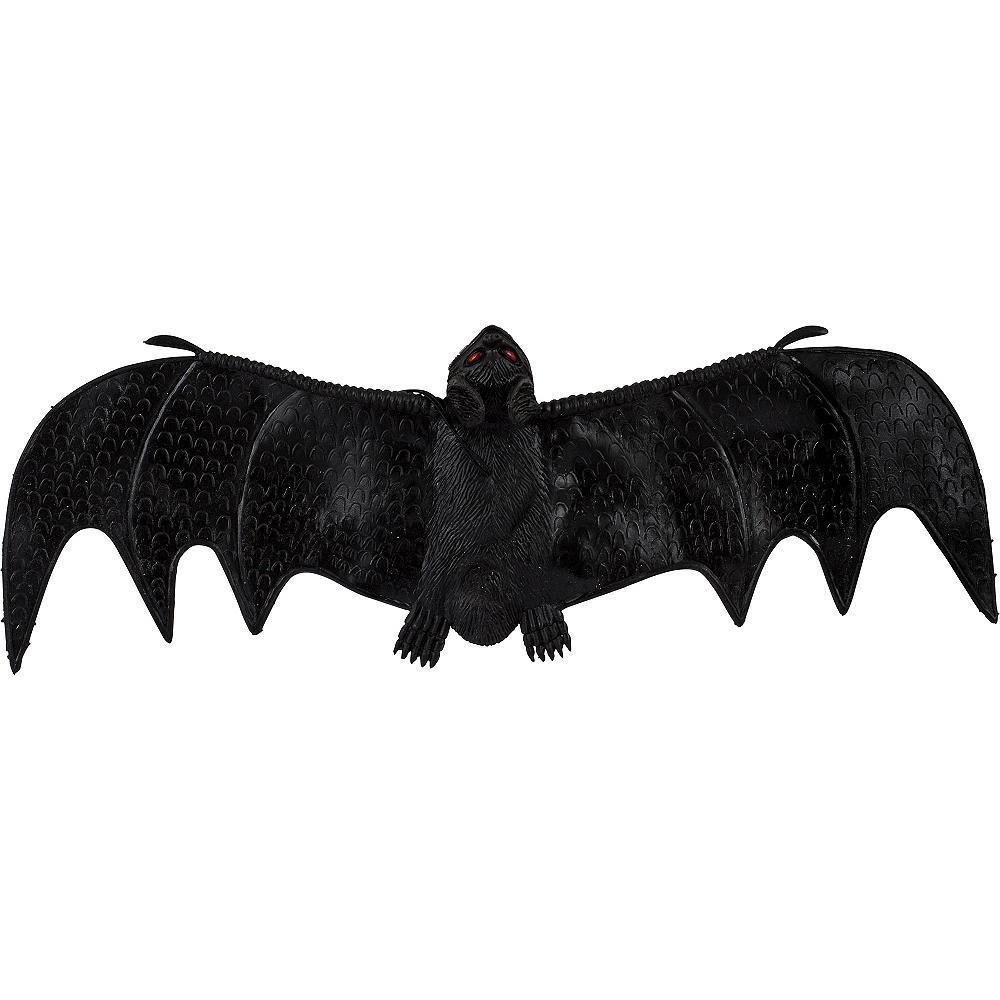 Rubber Bat Image #1