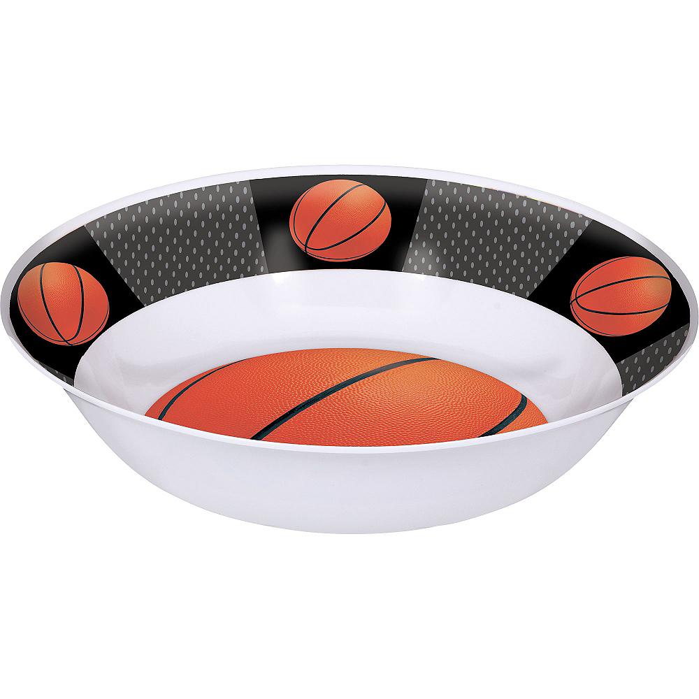Basketball Serving Bowl Image #1