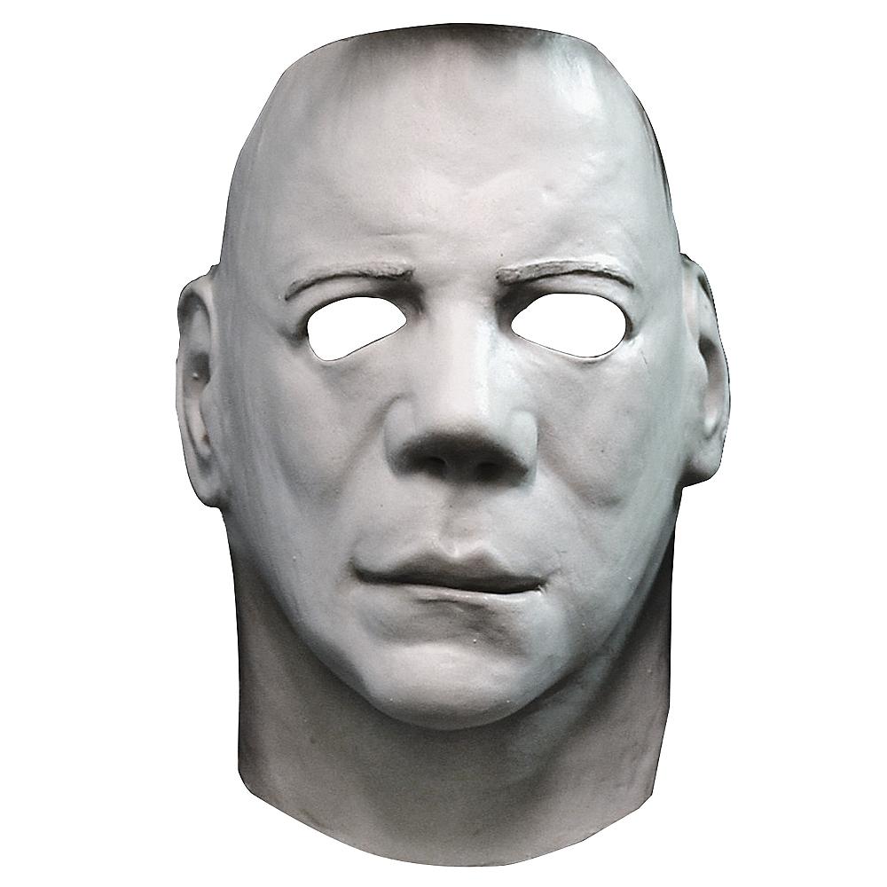 Michael Myers Mask Halloween 1.Michael Myers Mask Halloween Ii