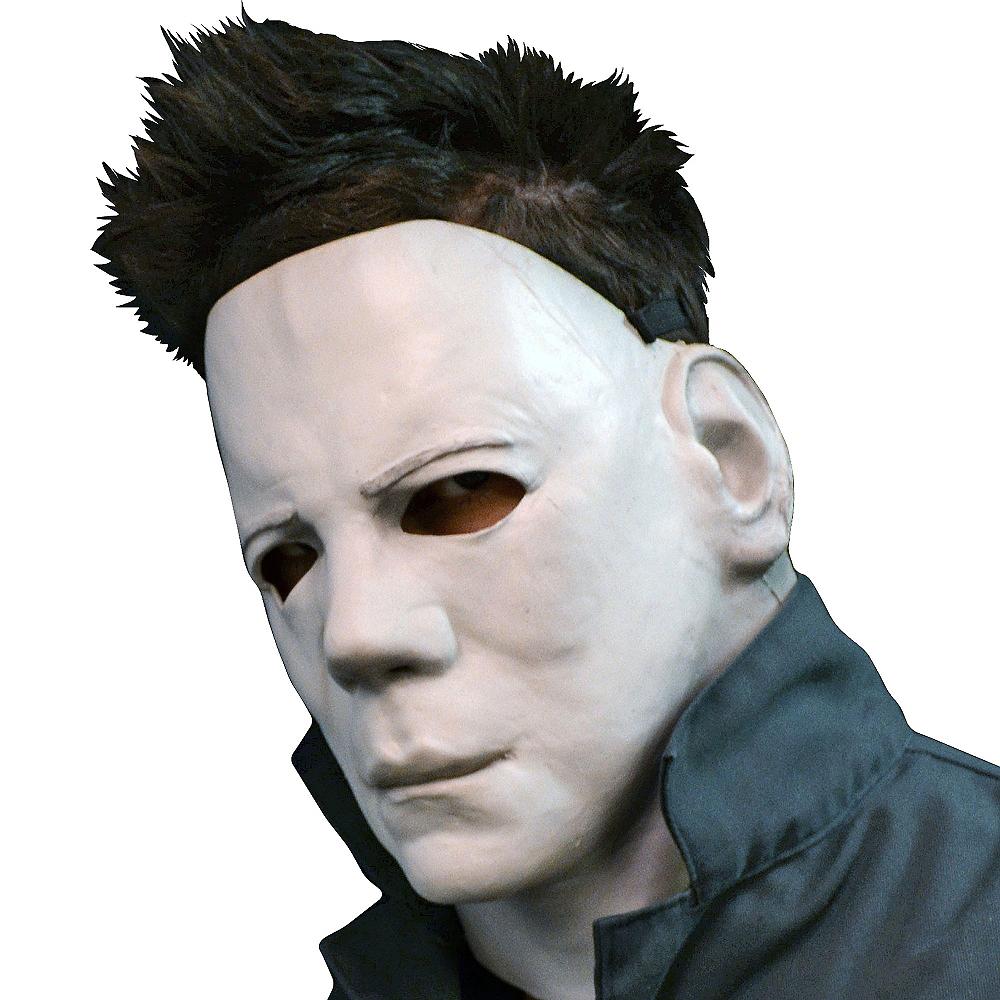 Michael Myers Mask - Halloween II Image #2