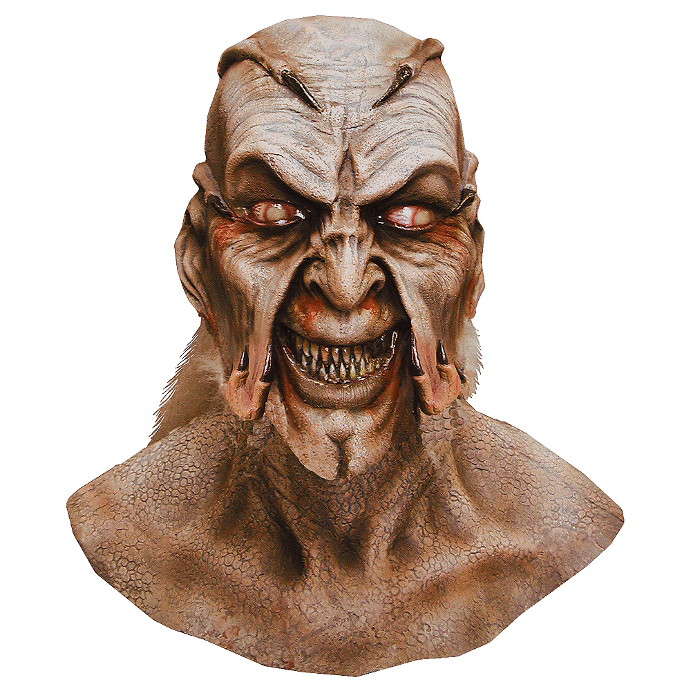 Creeper Mask - Jeepers Creepers Image #1
