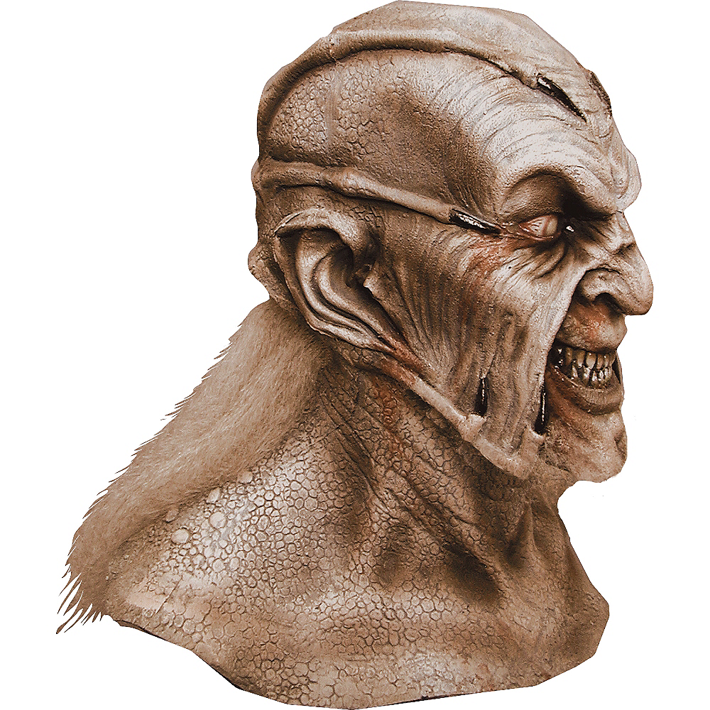 Creeper Mask - Jeepers Creepers Image #2