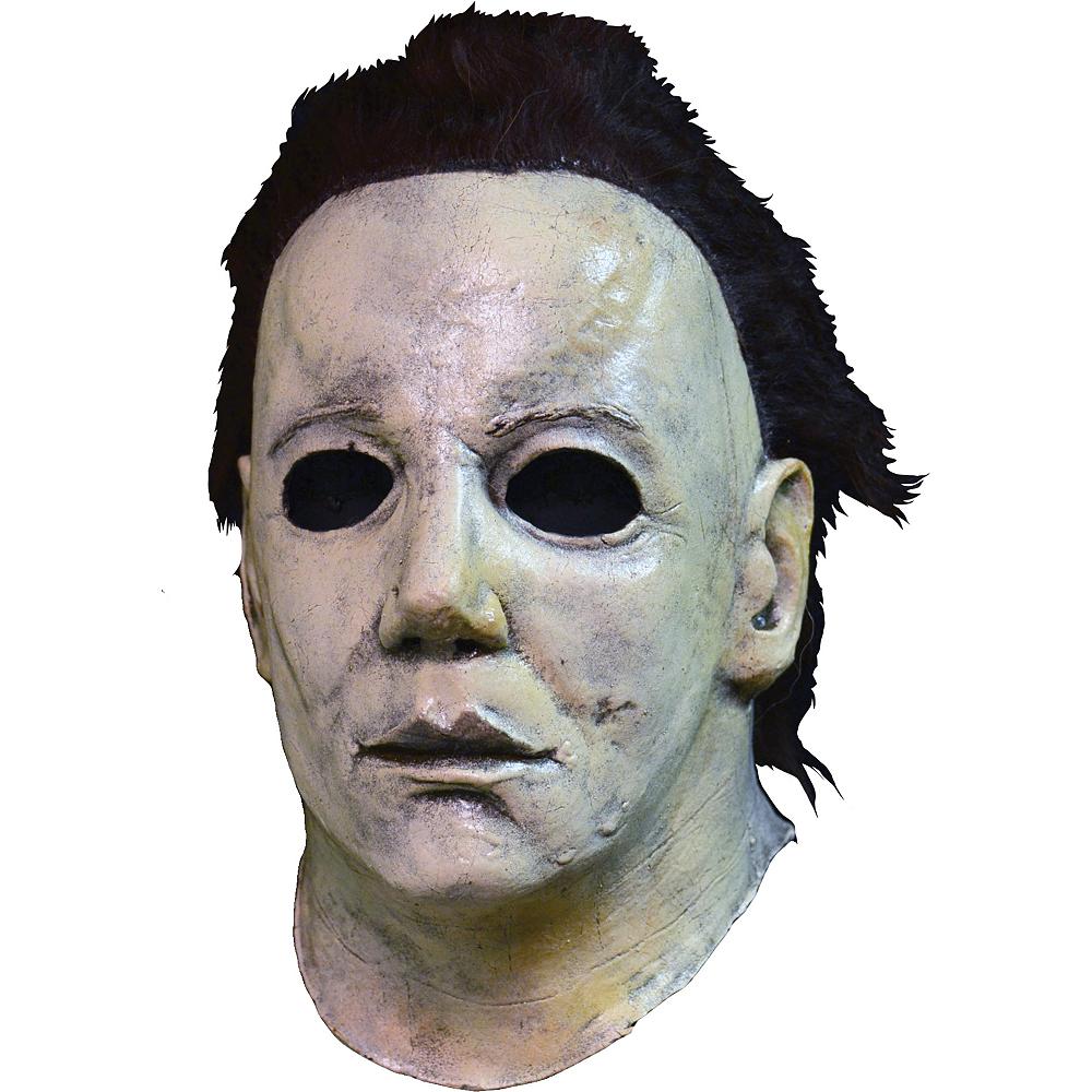 Michael Myers Mask - Halloween 6 Image #1