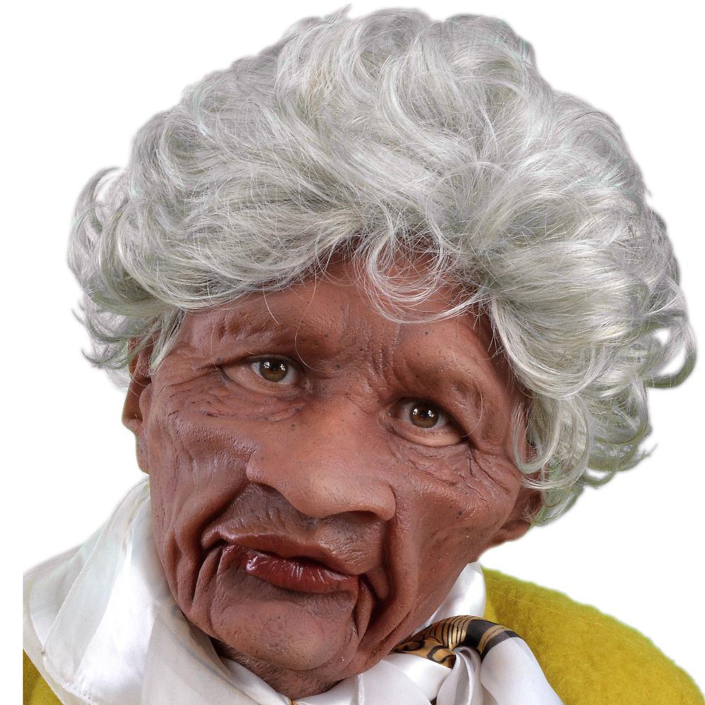 Auntie Old Lady Mask Image #2