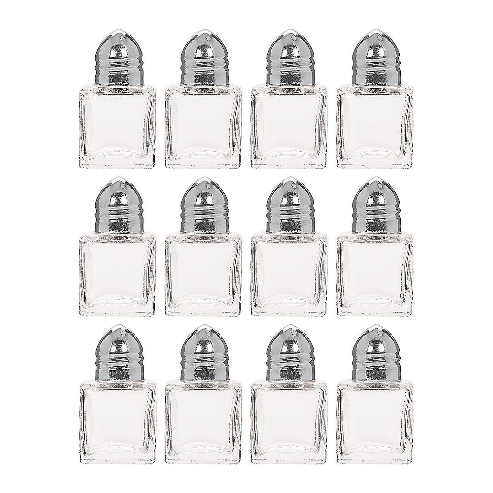 Mini Salt & Pepper Shakers Image #1